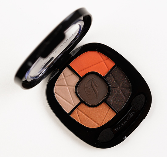 Wet 'n' Wild Desert Festival Photo Op Eyeshadow Palette