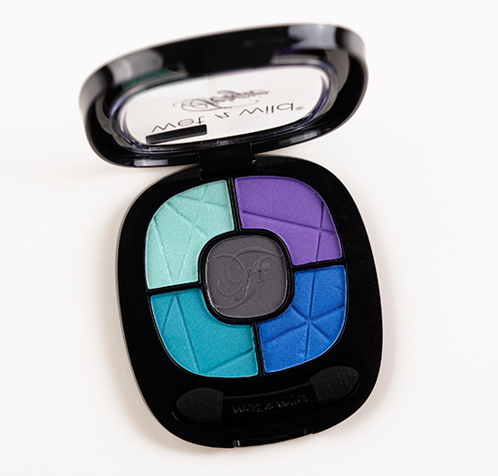 Wet 'n' Wild Maldives Sky Photo Op Eyeshadow Palette