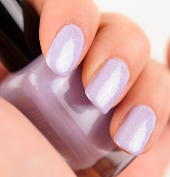 Zoya Julie Nail Lacquer Review, Photos, Swatches