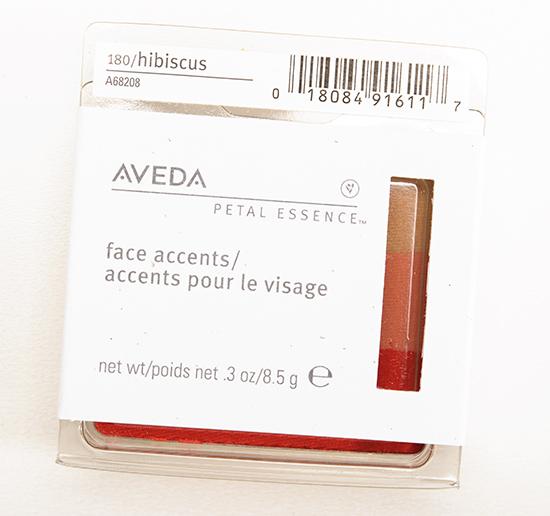 Aveda Hibiscus Petal Essence Face Accents