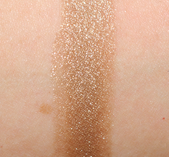 Bobbi Brown Taupe Sparkle Eyeshadow