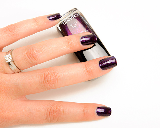 Chanel Taboo Le Vernis