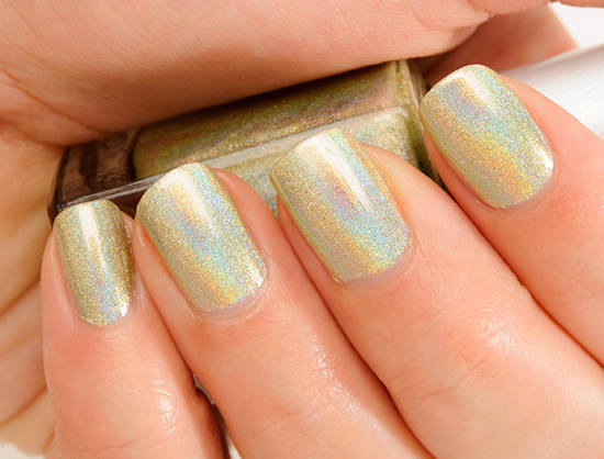 Color Club Kismet Nail Lacquer