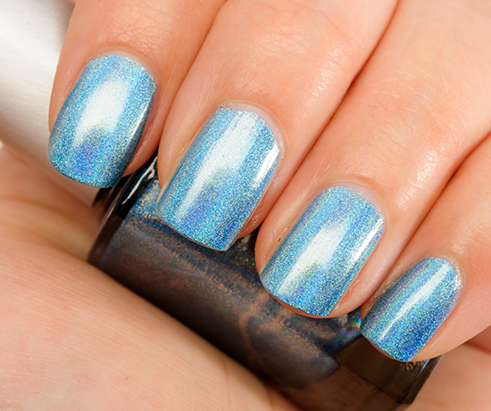Color Club Over the Moon Nail Lacquer