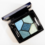 Dior Blue Lagoon (374) 5 Couleurs Eyeshadow Palette