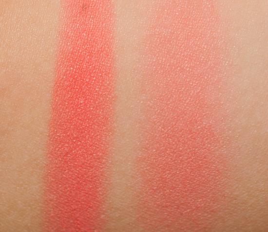 Dior Coral Glow (002) Nude Tan Paradise Duo