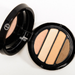 Giorgio Armani Mirage (10) Eyes to Kill Eyeshadow Shimmer Palette
