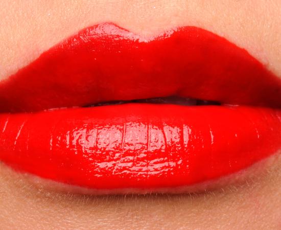 Giorgio Armani #402 (Chinese Lacquer) Lip Maestro