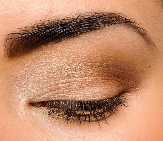 Giorgio Armani Summer 2013 Eye & Face Palette