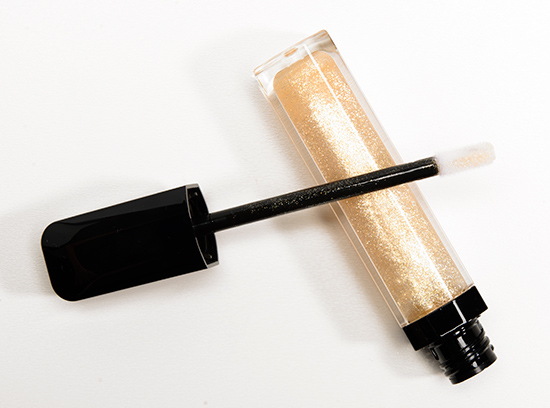 Guerlain Gold Tchlack Gloss d\'Enfer Maxi Shine