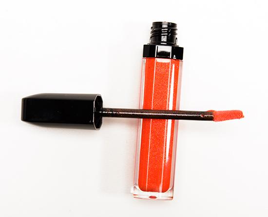 Guerlain Tangerine Vlam (441) Gloss d'Enfer Maxi Shine