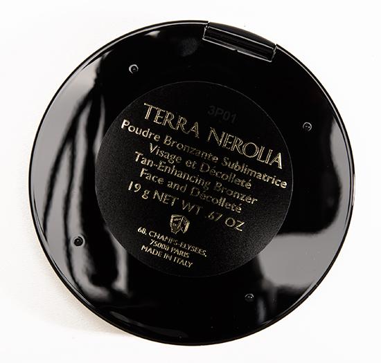 Guerlain Terra Nerolia Tan-Enhancing Bronzer