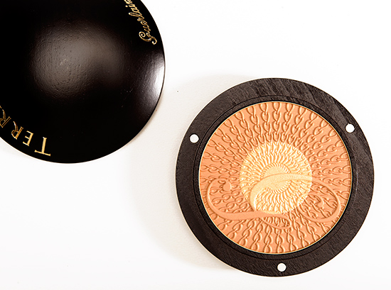 Guerlain Terra Ora Sculpting Powder & Contrast Highlighter