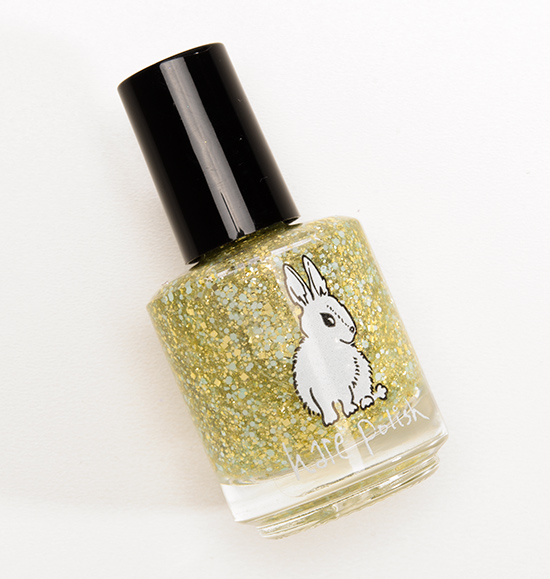 Hare Polish Dauphine of Decadence Nail Lacquer