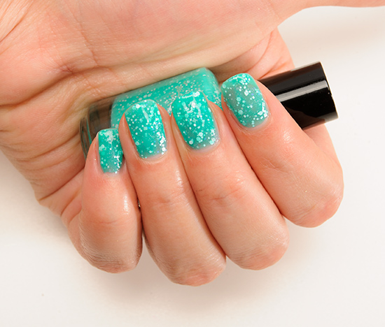 Hare Polish Hooky at the Hamlet Nail Lacquer