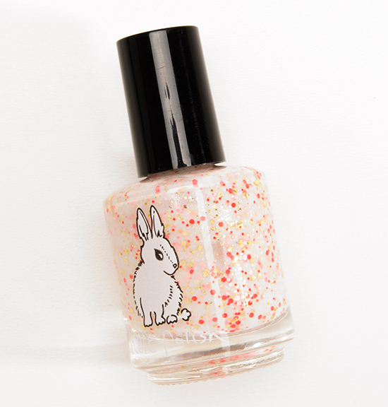 Hare Polish Let Them Eat... What? Nail Lacquer