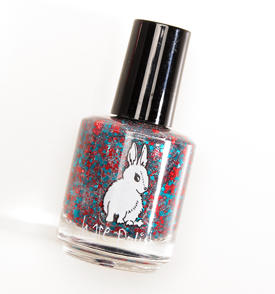 Hare Polish Married to the Monarchy Nail Lacquer