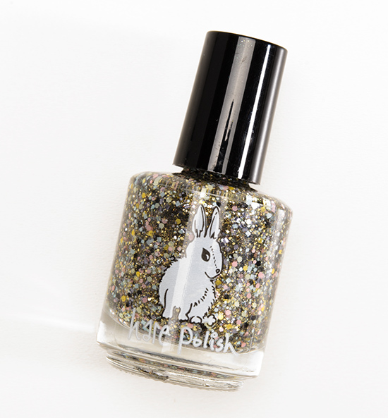 Hare Polish Own Your Opulence Nail Lacquer