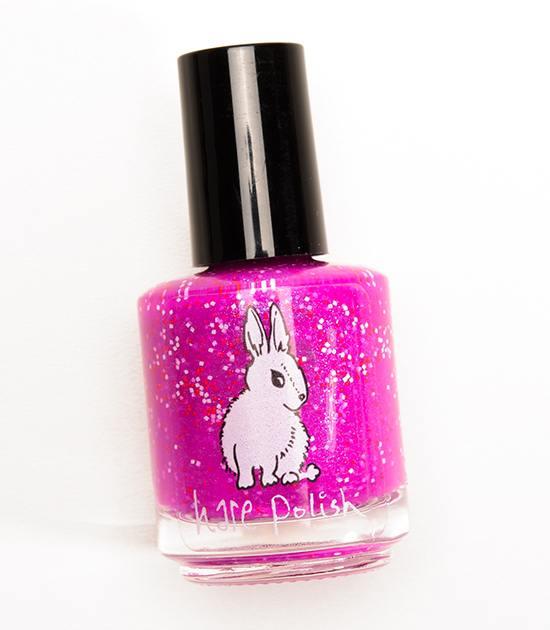 Hare Polish Party Palace Nail Lacquer
