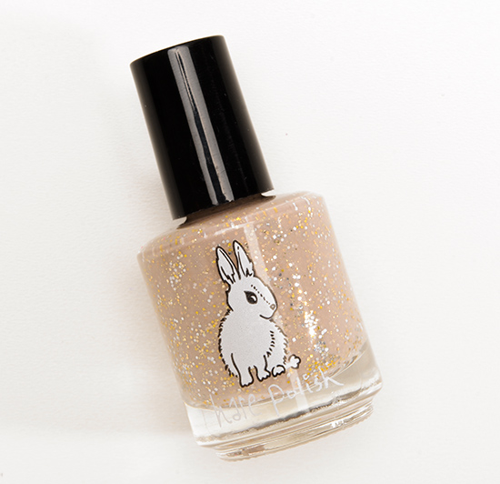 Hare Polish Return to Nature Nail Lacquer