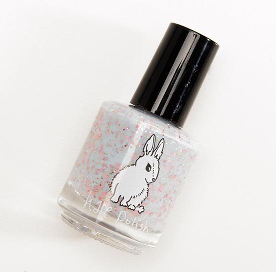 Hare Polish Rococo Grandeur Nail Lacquer