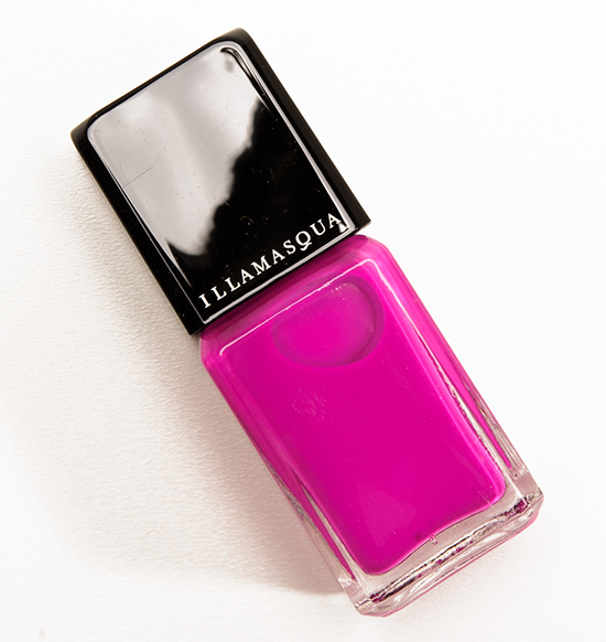 Illamasqua Superstition Nail Varnish