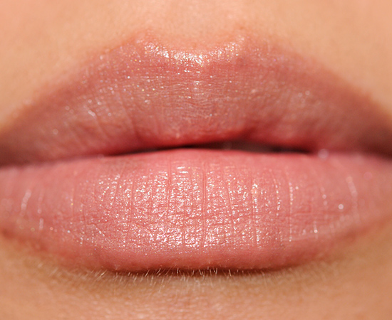 MAC Altered Beige Lipstick