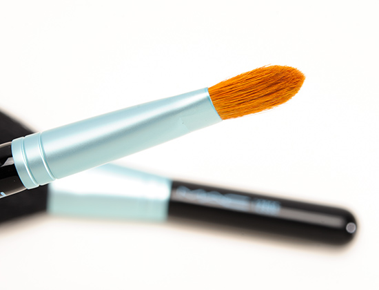 MAC Baking Beauties Brushes