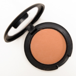 MAC Barefaced Powder Blush