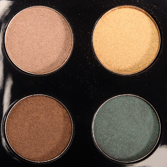 MAC Bare My Soul Eyeshadow Quad