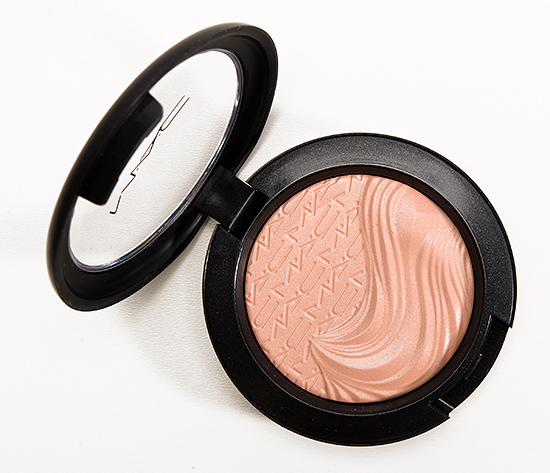 MAC Bareness Extra Dimension Blush