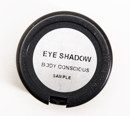 MAC Body Conscious Eyeshadow