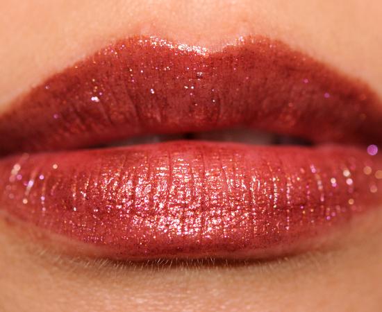 MAC Caliente Lipstick