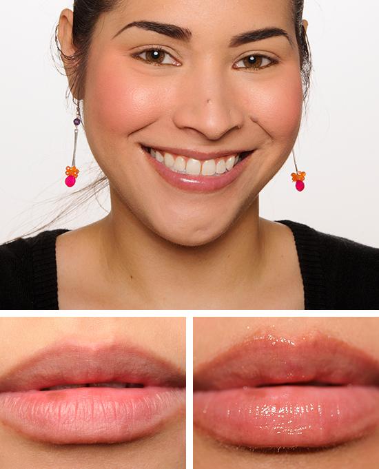 MAC Cheery Cherry Mineralize Tinted Lip Balm