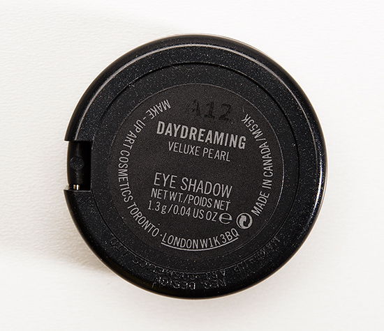 MAC Daydreaming Eyeshadow