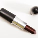 MAC Devil\'s Food Lipstick