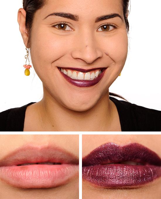 MAC Dominate Lipstick