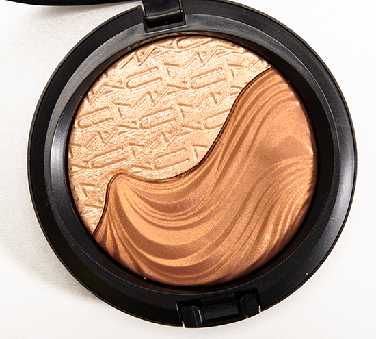 MAC Double Definition Extra Dimension Skinfinish