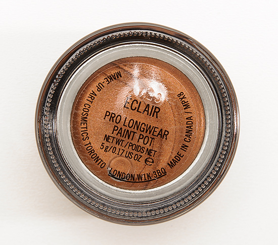 MAC Eclair Pro Longwear Paint Pot