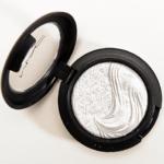 MAC Extra Silver Extra Dimension Eyeshadow