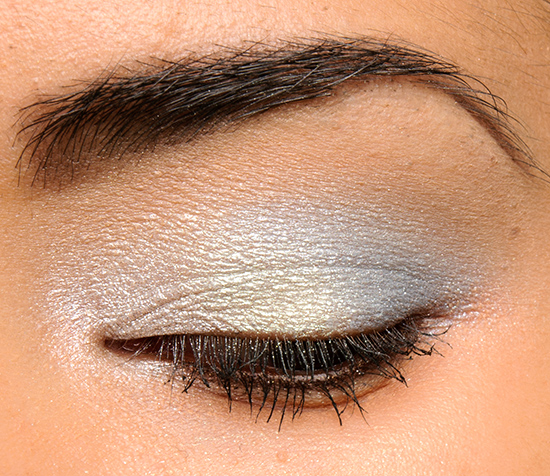 MAC Extra Silver Extra Dimension Eyeshadow
