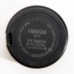 MAC Farasha Eyeshadow
