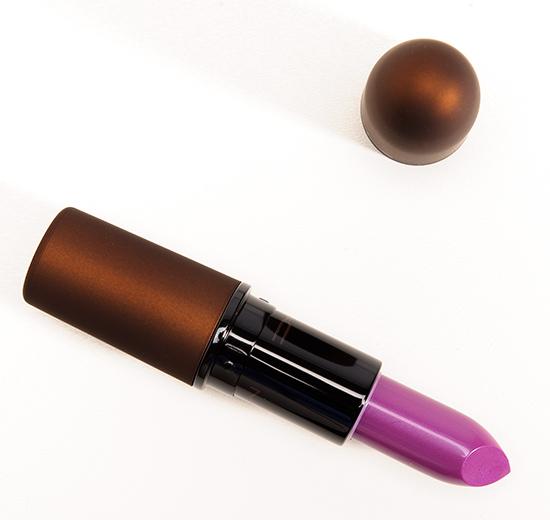 MAC Feel My Pulse Lipstick