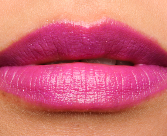 MAC Feel My Pulse Lipstick