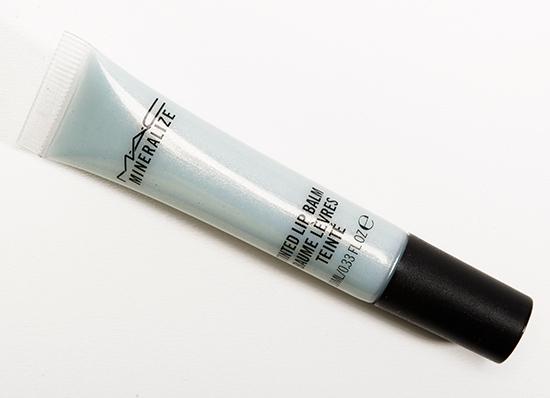 MAC Glace Mineralize Tinted Lip Balm