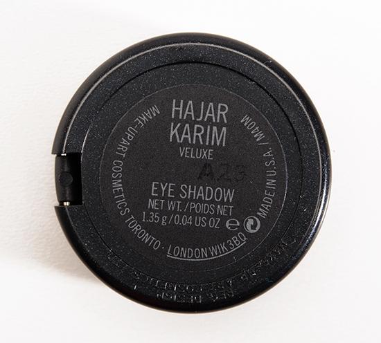 MAC Hajar Karim Eyeshadow