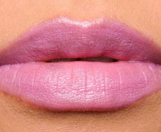MAC Lavender Whip Lipstick