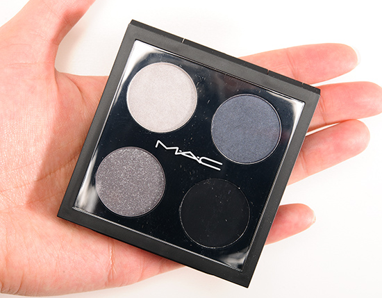 MAC Masat al Lail Eyeshadow Quad