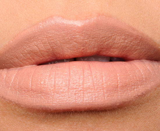 MAC Nearly Nude Lipstick