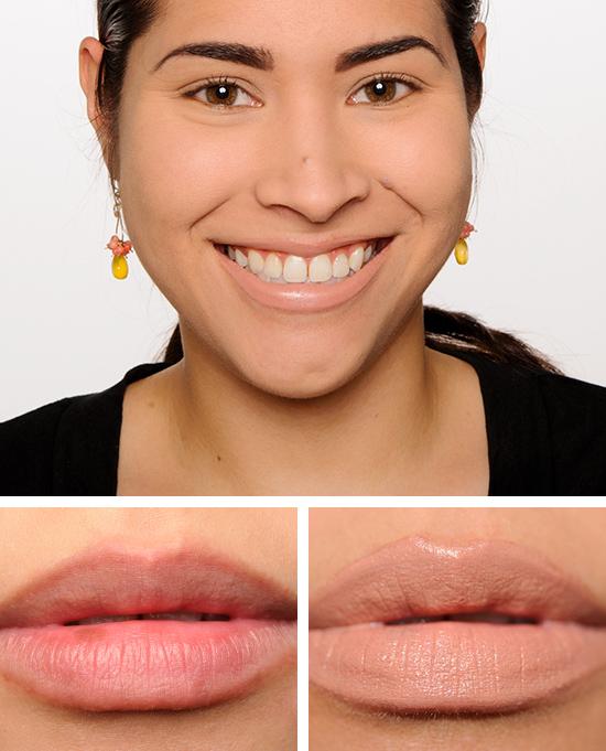 MAC Nearly Nude Lipstick